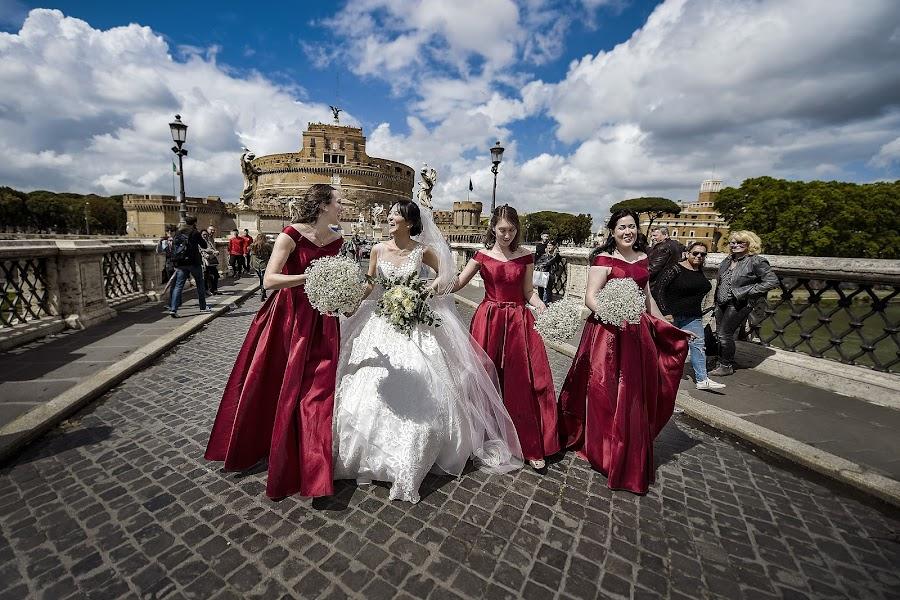 Wedding photographer Andrea Pitti (pitti). Photo of 11.06.2019