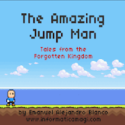 The Amazing Jump Man I