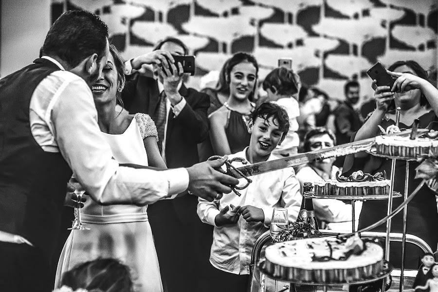 Wedding photographer Ernst Prieto (ernstprieto). Photo of 11.10.2017