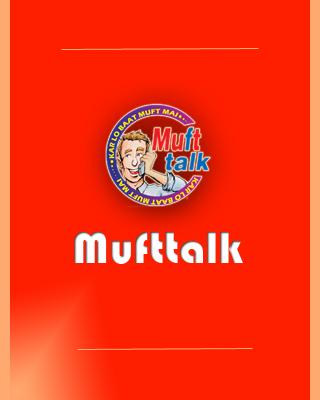 Muft-talk (Free recharge) - screenshot