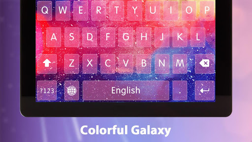 Keyboard screenshot 8