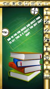 Zpět na školní karty - náhled