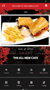 Eros Cafe - náhled