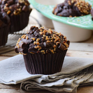 Starbucks Chocolate Muffins Recipe