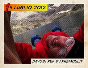 Photo: DAY08: Ref d'Ayous - Ref d'Arremoulit