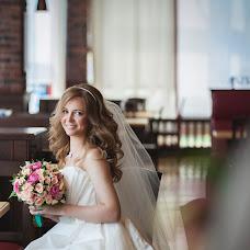 Wedding photographer Anna Starovoytova (bysinka). Photo of 02.08.2017