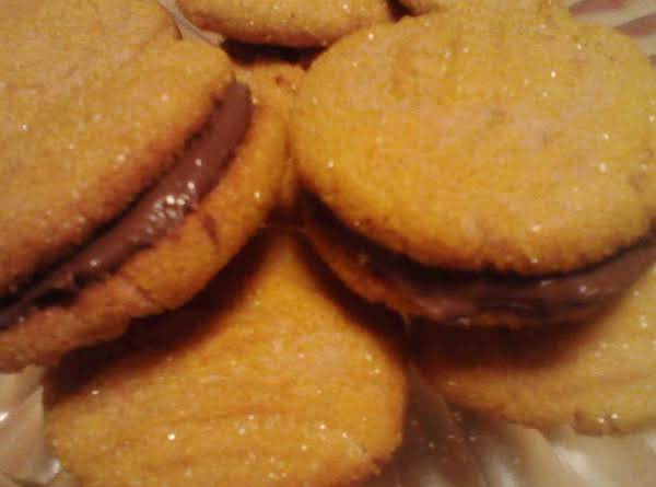 New Fashion Pb Hazelnut Cookies Recipe