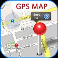 GPS Map Free apk