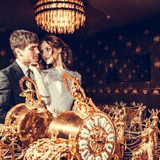Wedding photographer Anastasiya Petrova (Petrova88). Photo of 03.04.2014