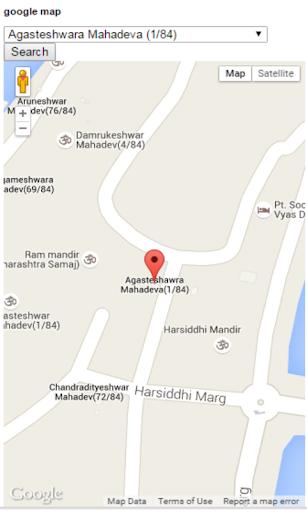 Ujjain 84 Mahadev Yatra