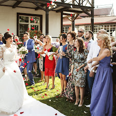 Wedding photographer Ekaterina Panina (DEVISU). Photo of 06.05.2016