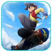 Beyblade Wallpaper by safwat icon