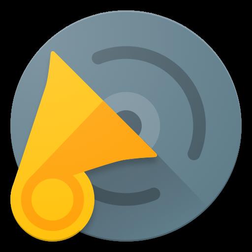 Phonograph Music Player (app)