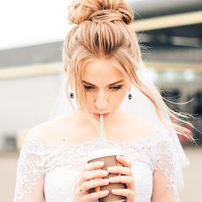 Wedding photographer Roman Yankovskiy (Fotorom). Photo of 27.03.2018