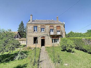 maison à Vouziers (08)