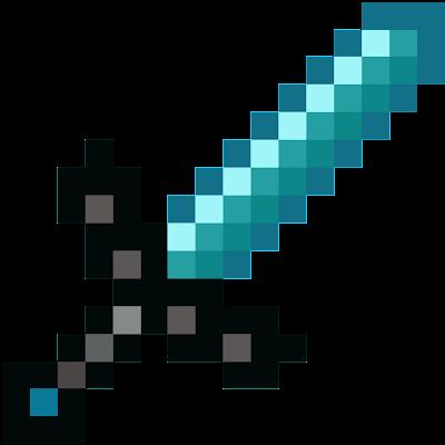 diamond sword   Nova Skin