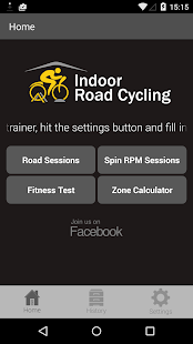 CYCLE COACH APP LITE- screenshot thumbnail