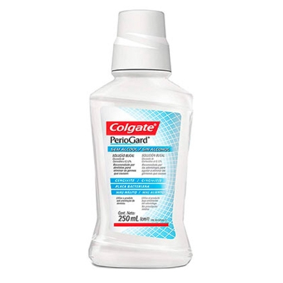 Enjuague Bucal Colgate Periogard 250Ml