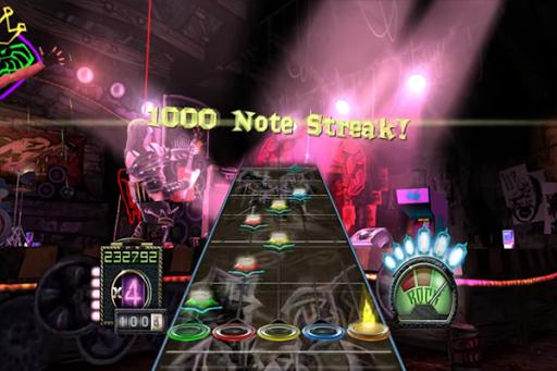 Guitar Hero Trick 1.0 screenshots 3
