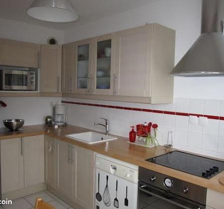 Location maison 4 pièces 109 m2