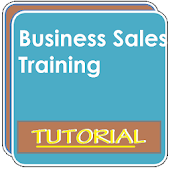 Learn Business Sales Training
