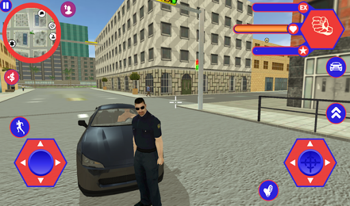 Grand Vegas Police Crime Vice Mafia Simulator 1.1 app download 2
