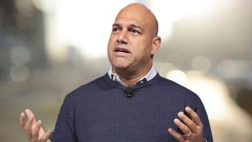 Canadian entrepreneur and technology strategist Salim Ismail will be the keynote speaker at Africa Tech Week 2019.