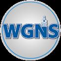 WGNS News Radio icon