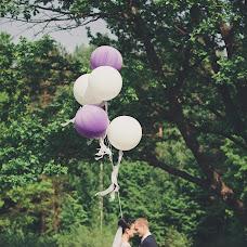 Wedding photographer Yuliya Klimovich (juliaklimovich). Photo of 18.09.2014