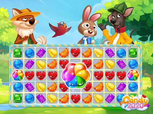 Candy 2020 screenshot 1