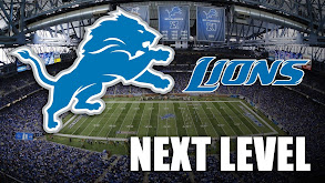 Detroit Lions: Next Level thumbnail