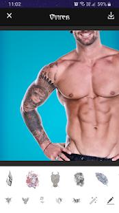 Download Tattoo Me For PC Windows and Mac apk screenshot 4