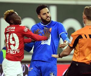 """Wat denkt Ivan De Witte over de sterkhouders van KAA Gent? """"Ik denk dat we hem kunnen houden"""" en """"Hij heeft ambitie..."""""""