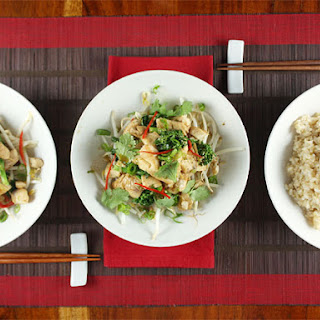 Healthy Fish Stir Fry Recipes.