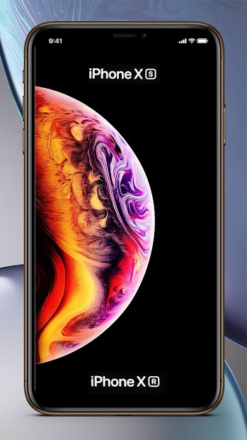 Wallpapers For Iphone Xs Max Xr Ios 12 On Google Play Reviews
