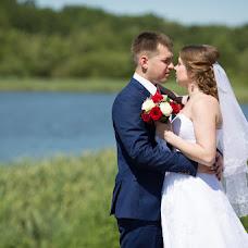 Wedding photographer Pavel Khilkevich (PAXA). Photo of 23.06.2015
