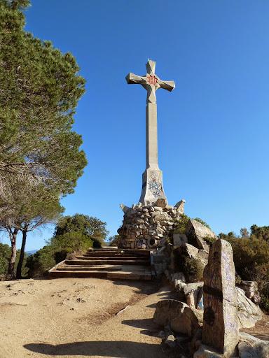 Creu de Canet (Pedracastell)