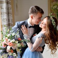 結婚式の写真家Anna Timokhina (Avikki)。15.06.2016の写真