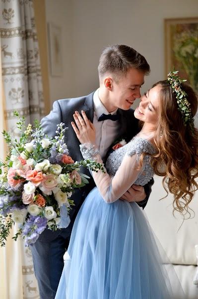 शादी का फोटोग्राफर Anna Timokhina (Avikki)। 15.06.2016 का फोटो