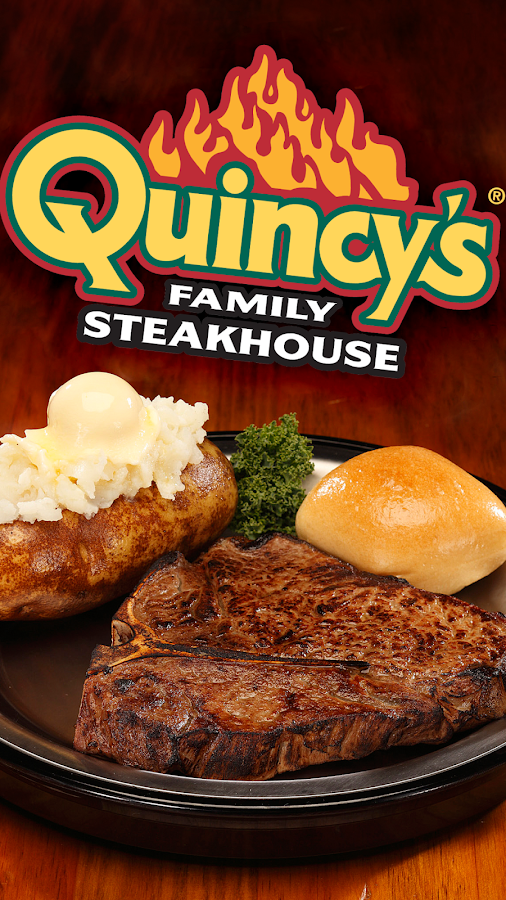 Quincy's Family Steakhouse-SC- screenshot