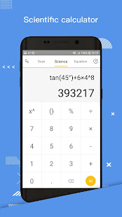 App My calculator APK for Windows Phone