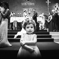 Fotógrafo de bodas Marcelo Damiani (marcelodamiani). Foto del 22.02.2019