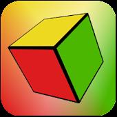Color Cube Maze