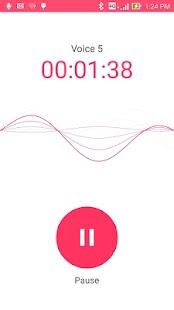 App ASUS Sound Recorder APK for Windows Phone