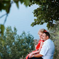 Wedding photographer Ruslan Komardin (Runya). Photo of 09.09.2015