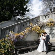 Hochzeitsfotograf Elena Kushnir (germina). Foto vom 29.06.2018