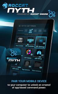 ROCCAT Nyth screenshot 6