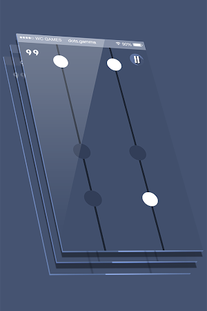 dots γ | Double Color Switch 2.0 screenshot 1498380