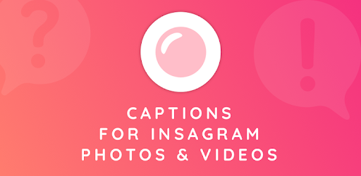 Captions for Instagram and Facebook Photos - Apps on Google Play