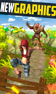 Lost Temple Survival Final Run 3 4